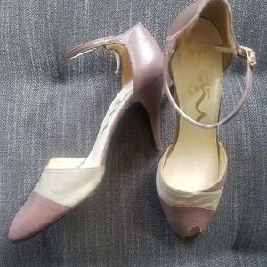 Nina dance pumps -Size 7